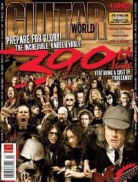Herman Li - Guitar World Group Cover