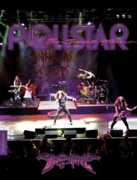 Herman Li Poll Star Cover 2006